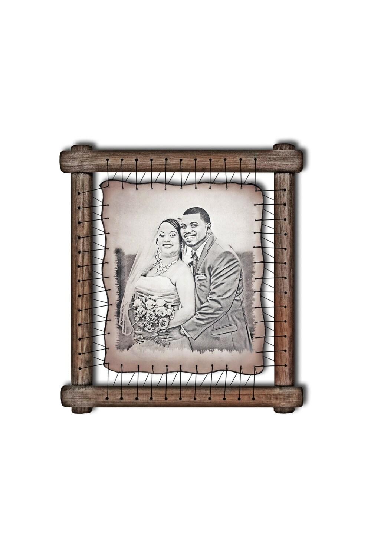 7 Year Wedding Anniversary Gifts: 7th ANNIVERSARY GIFT 7th Wedding Anniversary Wool Copper