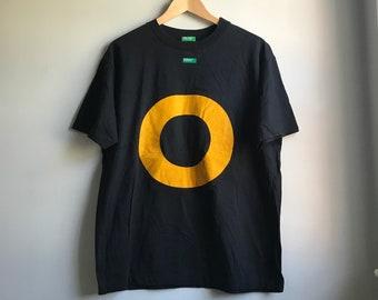 90s United Colors Benetton T-shirt - M