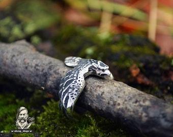 A Ring Eagle