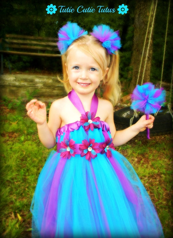 sc 1 st  Etsy & Items similar to Abby Cadabby Costume Size NB-5yrs on Etsy