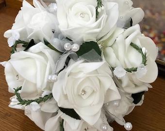 Orla Bridesmaid Bouquet XS