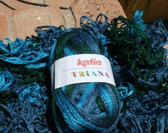 KatiaTriana Yarn New