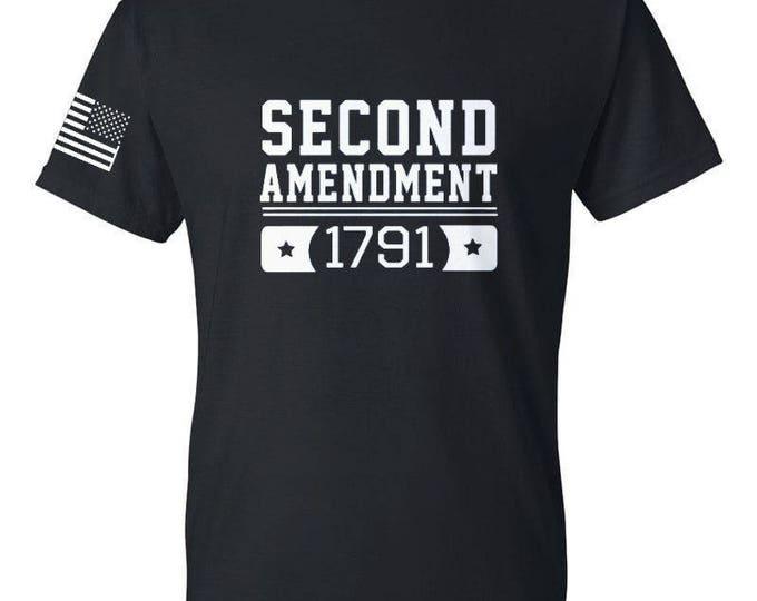 2A - 2nd Amendment v.03