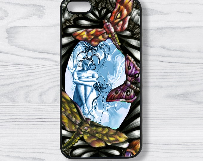Lost - Phone Case