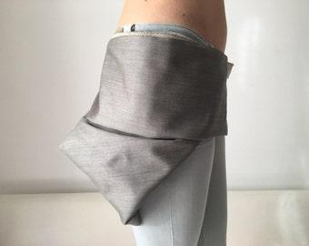 GREY & Rosé / Cul de Paris / the hip bag that lets you feel free / More info on www.culdeparis.com