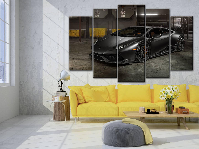 Lamborghini poster Lamborghini print Lamborghini Aventador