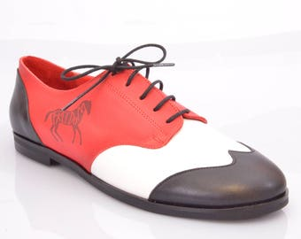 ateliermc.de no. 50306 MINUSH FREEDOM Designer sneaker comfortable dancing party