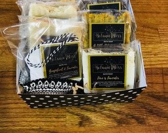 6-Pack Soap Gift Set