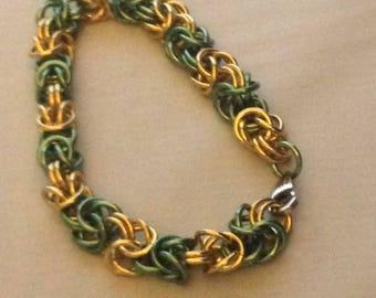 Summer Meadow Bracelet