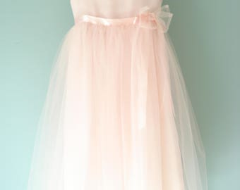 Angelina Special Occasion Dress