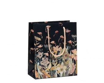 Flamingo Garden Gift Bag