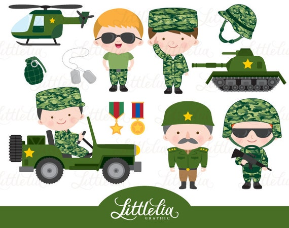 army clipart military army clipart 15104 rh etsy com army clipart black and white army clipart powerpoint