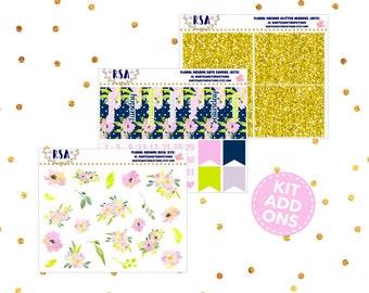 Floral Dreams  //  Kit Add Ons