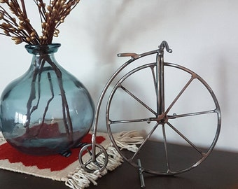 Penny Farthing Wire