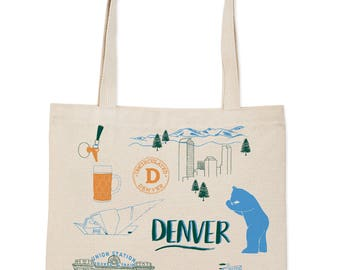 Denver Everyday Tote