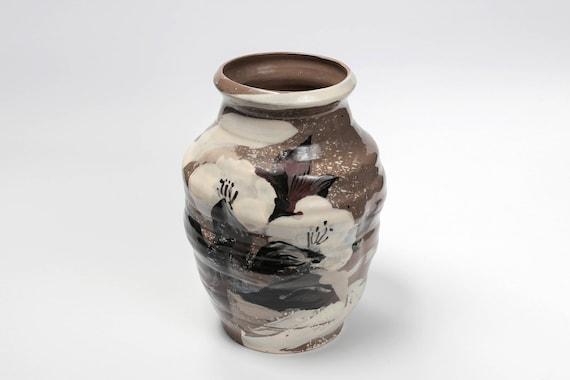 Handmade Ceramic Vase Sakura Designer Ceramics Designer