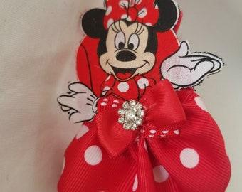 Minnie Mouse Headband