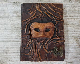 handmade leather journal, journal, personalized engraved leather journal, leather notebook, journal, leather journals, engraved journal