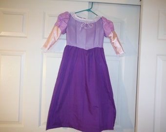 Rapunzel! Available in multiple sizes