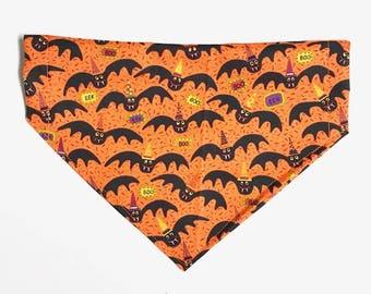 Witchy Bats Bandana