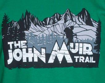 John Muir Trail T-Shirt