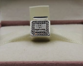 Genuine Signature Scent Charm /Fully Stamped