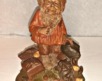 CHIP 1985~Tom Clark Gnome-Figurine, Item #1094, Ed #59~Retired