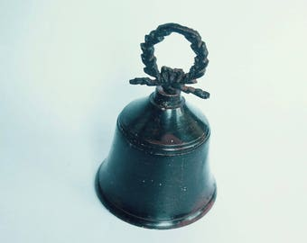 Brass Table Dinner Bell