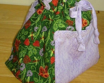 Insulated Lunch Bag E-Pattern, PDF, Downloadable Digital Pattern