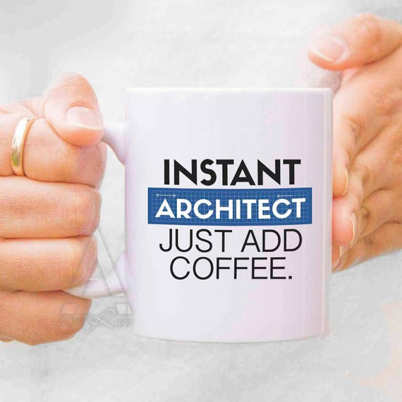 Items similar to Funny Architect Gift, christmas gifts ...