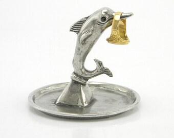 port-ring pewter. dauphin reason