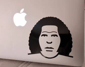 Andre the Giant Decal WWE legend