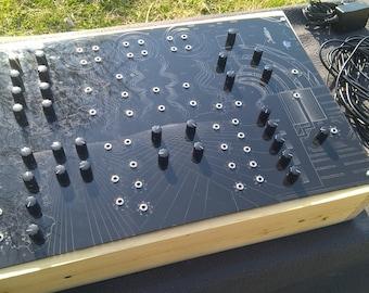 FaithState Modular Synthesizer System