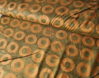 Simple Marks by Malka Dubrawsky for Moda Fabrics, Moss 1/2 yard total