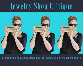 Jewelry Shop Critique