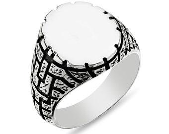 miroir de l'anneau