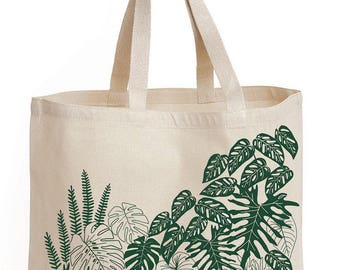 Jungle Tote