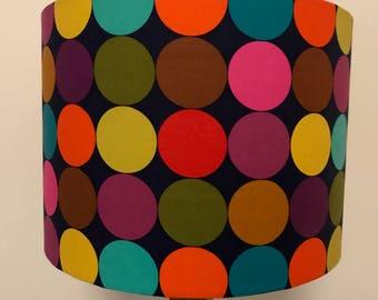 Stylish Disco Dot Lampshade