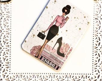 TN Page Marker- Travelers Notebook- TN insert Planner-Travelers notebook accessories|fauxdori insert |midori insert| fauxdori accessory