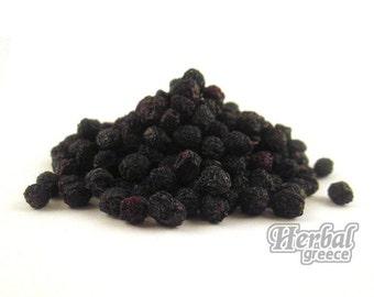 Greek Blueberries, Dried, Superfood 250g (8.8oz)