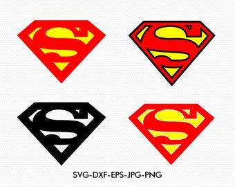 Superman logo etsy superman svg superman clipart superman logo clip art super heroes logos svg voltagebd Images