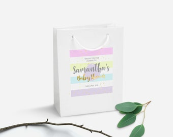 Baby Shower Gifts Wholesale Uk ~ Baby shower gift bag etsy