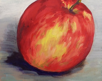Print: Our Apple