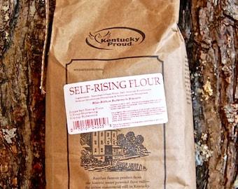 Weisenberger's Self Rising Flour