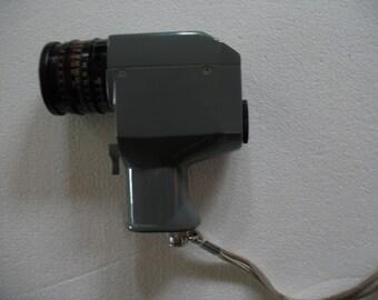 Soligor Spot Sensor Meter