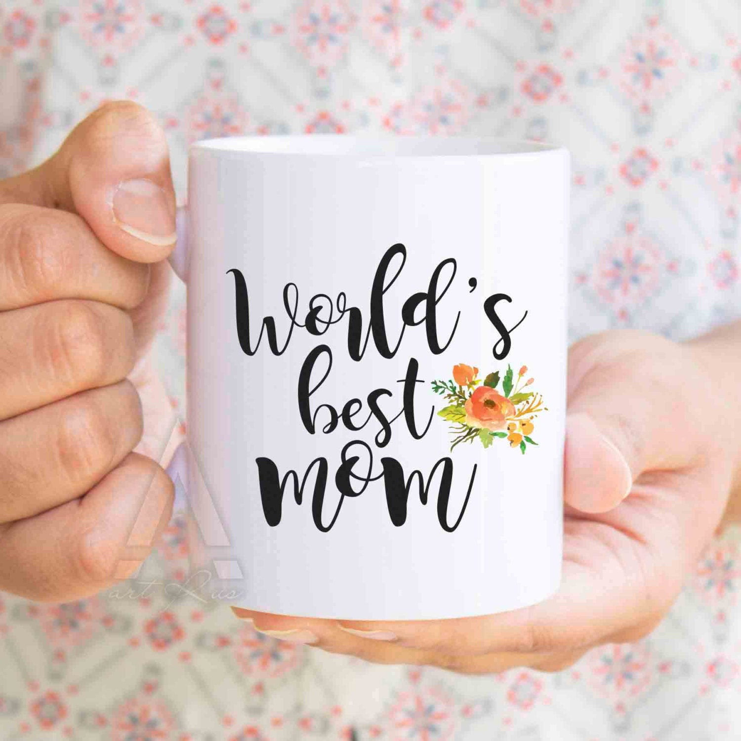 Christmas Gifts For Mom World 39 S Best Mom