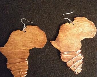 Wood & Copper Africa