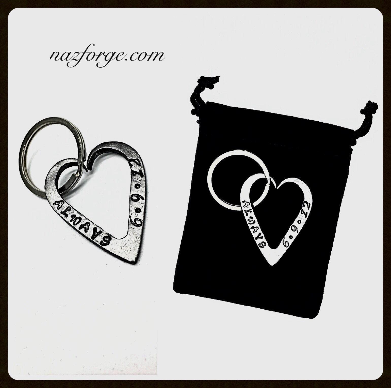 6th (Iron) Or 11th (Steel) Wedding