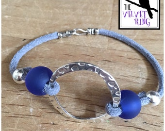 Baby Blues Bracelet