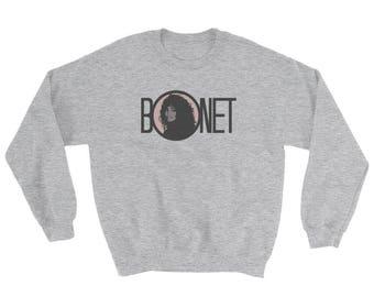 "Lisa Bonet ""Bonet"" Sweatshirt"